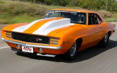 Topeka to Noble, Oklahoma: Photos of Day 2 of the Drag Week 2014 Road Trip - Hot Rod Magazine Blog