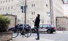 THE BIKE PROJECT: A BERLIN EXPERIENCE