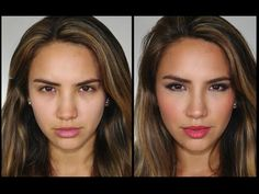 Maquillaje Para una primera Cita - First Date makeup