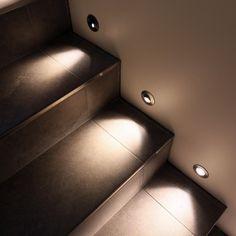 Riena LED Steplight   John Cullen Lighting
