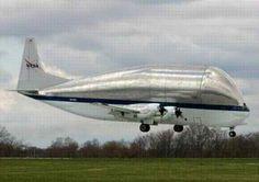 Strange & Weird Airplanes.