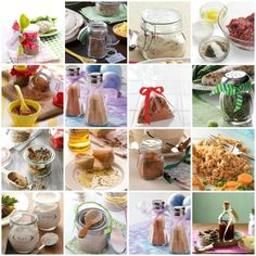 Recipes for Homemade Mixes for Popular Pantry Staples from Taste of Home Homemade Dry Mixes, Homemade Spices, Homemade Seasonings, Homemade Products, Homemade Gifts, Cooking Tips, Cooking Recipes, Keto Recipes, Sauces