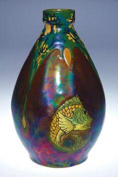 Clement Massier Pottery | 3665166_1_m.jpg