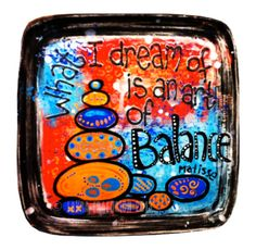 Hello iLoveToCreate® Blog fans! My name is Laura Fraedrich and I am a mixed media and ceramic artist who gets to work at the happiest pla...
