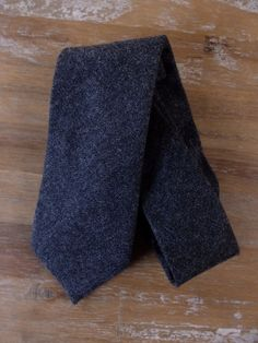 auth DRAKE'S Drakes of London dark gray 100% cashmere tie - NWOT | Clothing, Shoes & Accessories, Men's Accessories, Ties | eBay!