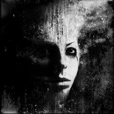Deturpare la bellezza dell'anima (deface the beauty of the soul): by Blekotakra