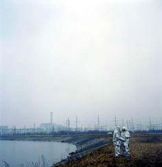 chernobyl reclamation