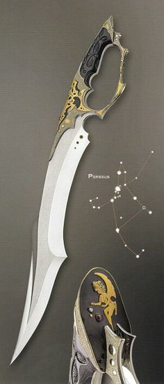 Mynéah - I think I have it pined already but it still looks cool so pin it again :) ------ Daemon's dagger