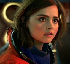 clara oswald series 9 trailer - Google Search