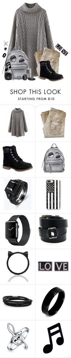 """""""Untitled #1717"""" by patsypatsy ❤ liked on Polyvore featuring Wrangler, Timberland, Chiara Ferragni, Casetify, Hermès, Kate Spade, Givenchy, BillyTheTree, West Coast Jewelry and Bling Jewelry"""
