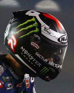 JL helmet motogp 2015