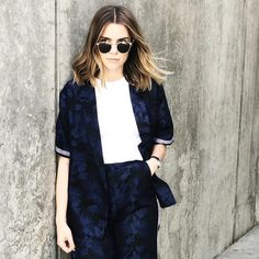 21 Stylish Photos From Our 30-Day Summer Style Challenge | WhoWhatWear