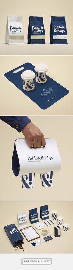 Pablo & Rusty's by Manual