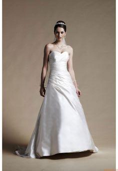 Vestidos de noiva Lilly 08-3237-CM Passions 2013