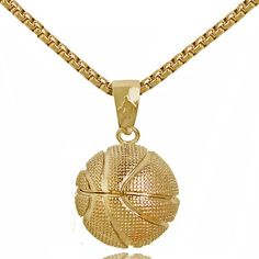 5f6e0f0d26 CHAIN MEN STYLE 3D Basketball Pendant Necklace I Love Basketball Sports  Bodybuilding Workout Stainless Steel Chain