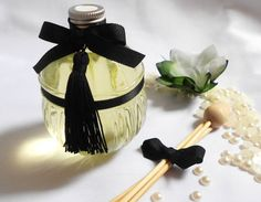 Aromatizador de Ambiente - Linda lembrancinha de casamento, aniversário, batizado ou maternidade. 300ml R$ 35,00