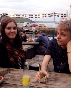 Monday 27th June 2016: little brother's 18th birthday celebrations!