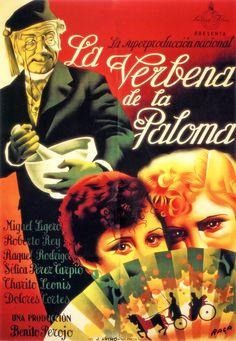 1934 - La verbena de la Paloma - tt0025942