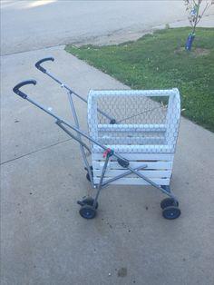 Chicken Stroller                                                                                                                                                                                 More