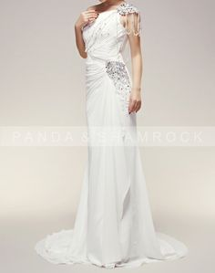 Dorocy Wedding Gown Prom Dress Evening Custom Made All Size