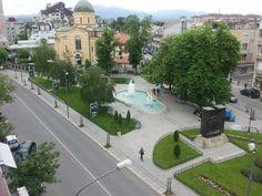Kruševac, Srbija