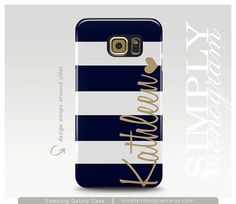 Hey, I found this really awesome Etsy listing at https://www.etsy.com/listing/234731472/samsung-galaxy-s6-case-monogram-galaxy
