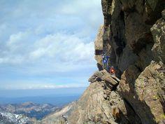 10 Things to Know Before Hiking Longs Peak.