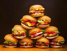 Ya se acerca la primavera, inviten a sus amigos a una parrillada este fin de semana y hagan unas deliciosas hamburguesas con Bimbollos Bimbo.