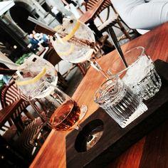 #ginandtonic #drinks #pernodricard #summer #food #love