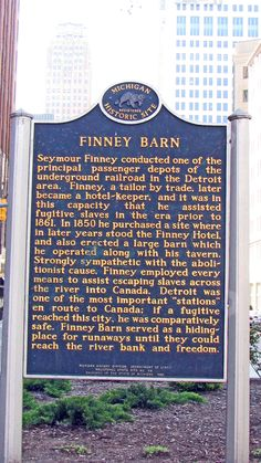 Seymour Finney. American hero. Underground Railroad Virginia, Underground Railroad, Michigan Travel, Harriet Tubman, African American History, Great Lakes, Historical Photos, Black History, Detroit History
