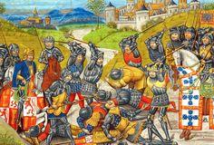 Batalha de Aljubarrota: 7 mil portugueses contra 30 mil castelhanos A Batalha de Aljubarrota onde sobressaiu D. Nuno Álvares Pereira lutando contra os castelhanos constituiu uma das maiores vitorias na história de Portugal.