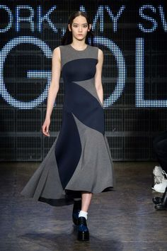 FALL 2015 RTW DKNY COLLECTION