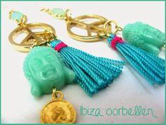 ~~* Ibiza style *~~ www.muntstraatje.nl