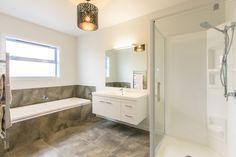 #bathroom #bathroomdesign #floatingvanity #interiordesign