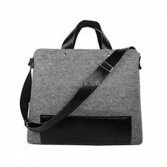 Purol Design Mister Black satchel bag  http://www.mybags.co.uk/purol-design-mister-black-satchel-bag.html