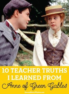 10 Teacher Truths I