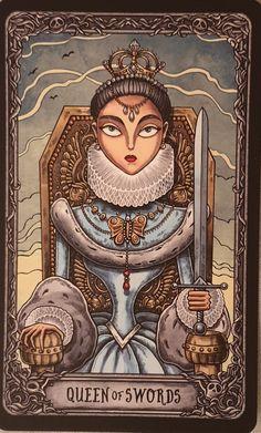 Magick Book, Circus Art, Tarot Card Meanings, Oracle Cards, Book Of Shadows, Tarot Decks, Wiccan, Dark Art, Palmistry