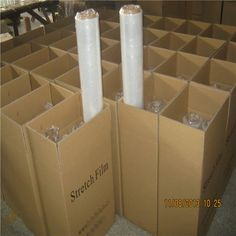 Stretch Film for Chile 500mm*23mic*2KG Price:2.794 US$/Roll  Skype: lee.rex2010 Stretch Film, Chile, Stretches, Container, Plastic Wrap, Chili
