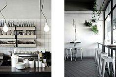 Restaurant Ginger and Fig, Brooklyn, Pretoria