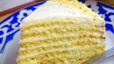 Для тех, кто не пробовал еще этот тортик — ну какой же он вкусный! Просто не передать словами! К тому же очень прост и быстр в приготовлении!