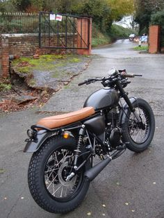 Blog | Mutt Motorcycles