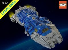 Space Bricks!