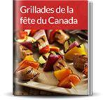 Grillades de la fête du Canada