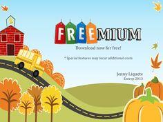 The Freemium Model