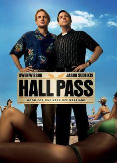 Hall Pass Le film Hall Pass est disponible en français sur Netflix France   Ce film n'est pas disponib...