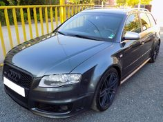 Interexportcar.com -Audi RS4
