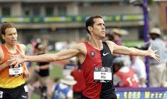Ryan Hill Bowerman Track Club #athletics #trackandfield #running