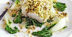 Try our fish parcels recipe with coconut and ginger. These easy fish parcels are an easy fish recipe with coconut and ginger. Make these easy fish parcels Easy Fish Recipes, Seafood Recipes, Healthy Recipes, Healthy Food, Small Food Processor, Food Processor Recipes, Midweek Meals, Weeknight Dinners
