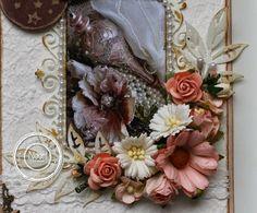 """Ineke""""s Creations: Gezelligheid & Kaarsjes"""