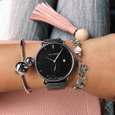 Nice watch paul hewitt - bracelet - fashion
